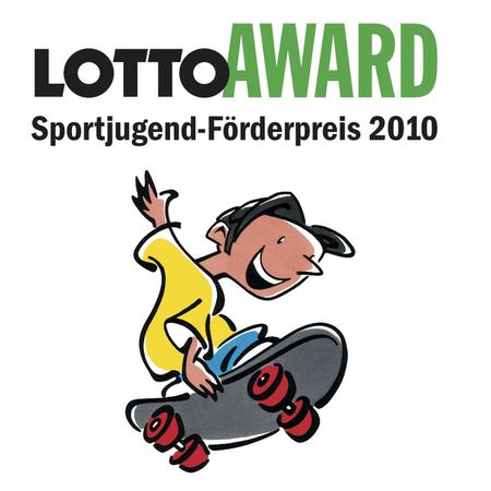 LottoAward